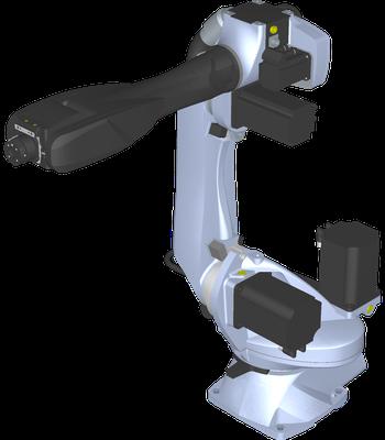 Comau Racer 7-1.4 robot
