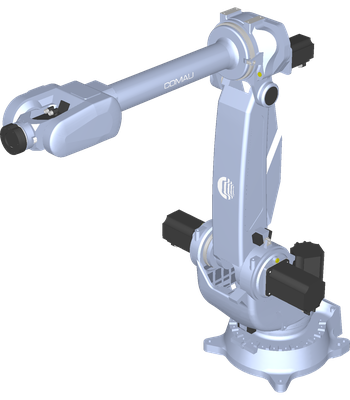 Comau Smart5 NJ 110-3.0 robot