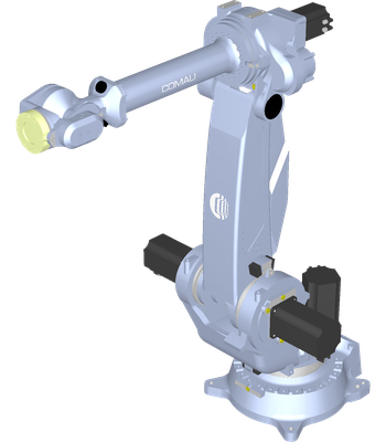 Comau Smart5 NJ 220-2.7 robot