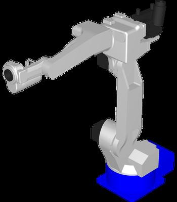 Daihen OTC AX-V4 robot