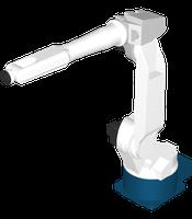 Daihen OTC AX V6L robot