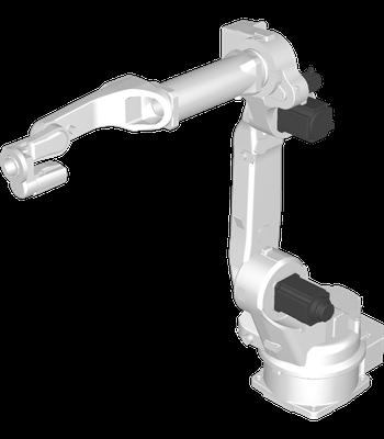 Daihen OTC FD-B4L robot