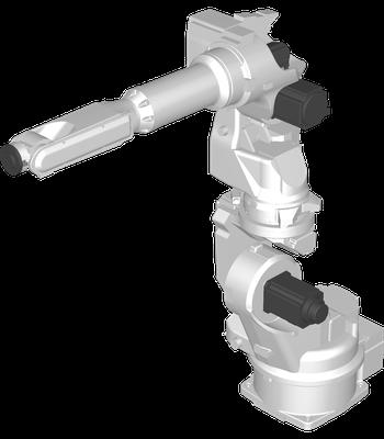 Daihen OTC FD-NV6Ls robot