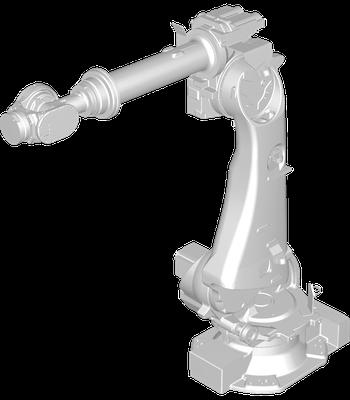 Daihen OTC FD-V166 robot