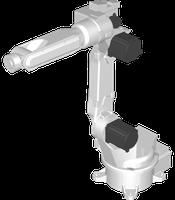 Daihen OTC FD-V6 robot