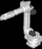 Daihen OTC FD-V6L robot