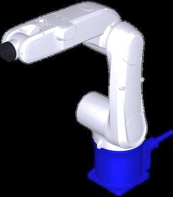Denso VS-6577G-B robot