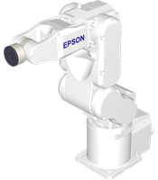 Epson C3 robot