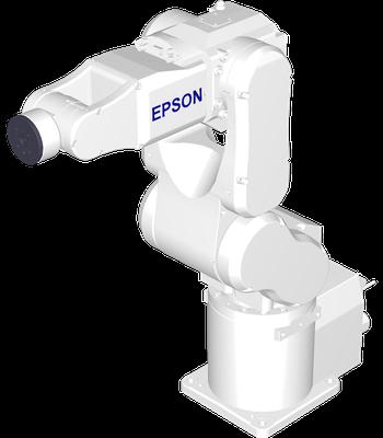 Epson C4-A601S robot