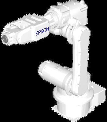Epson ProSix PS3 robot