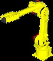 Fanuc ARC Mate 120iB/10L robot