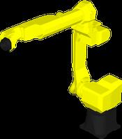 Fanuc M-10iA/7L robot