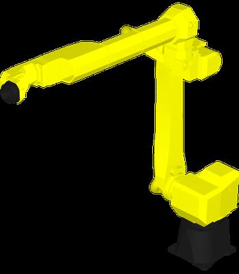 Fanuc M-10iA/8L robot