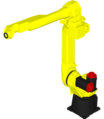 Fanuc M-20iA/10L robot