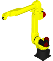 Fanuc M-20iA/12L robot