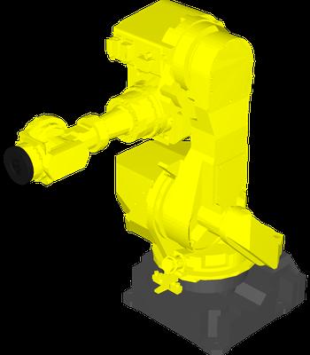 Fanuc M-710iC/50S robot