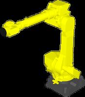 Fanuc M-710iC/70 robot