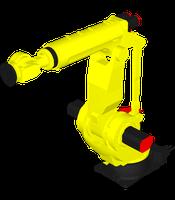 Fanuc M-900iB/280 robot