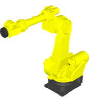Fanuc R-2000iA/210F robot