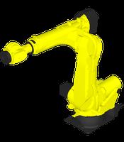Fanuc R-2000iC/270F robot