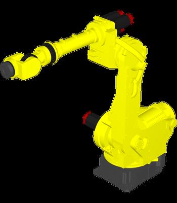 Fanuc S-430iW robot