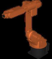 GSK RB08 robot