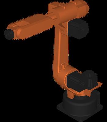 GSK RB08A1 robot