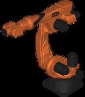 GSK RB10 robot