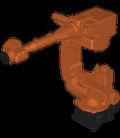 GSK RB50 robot