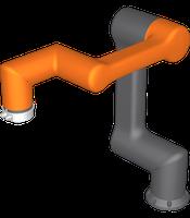 HCR-5 robot