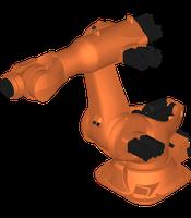 KUKA KR 1000 L750 titan robot