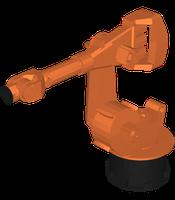 KUKA KR 150 L120/2 robot