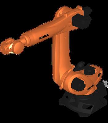 KUKA KR 150 R3100 prime robot