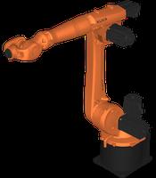 KUKA KR 20 R1810 robot