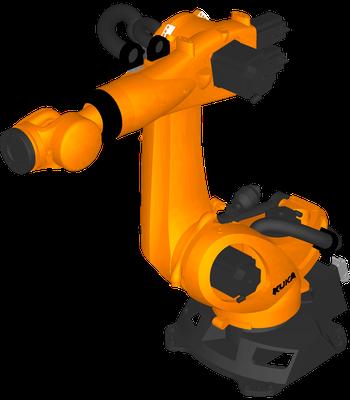 KUKA KR 240 R2500 prime robot