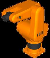 KUKA KR 3 robot