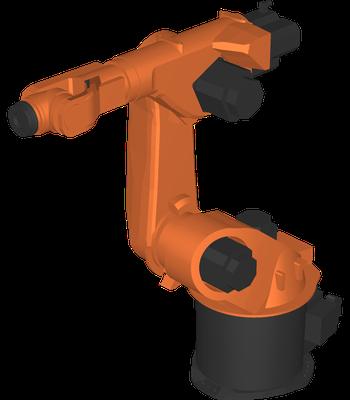 KUKA KR 30 HA robot