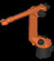 KUKA KR 30 L16 robot