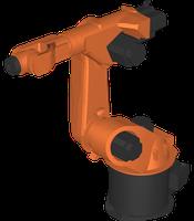 KUKA KR 60 HA robot