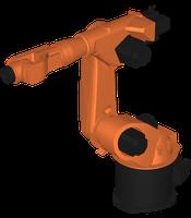 KUKA KR 60 L45 HA robot