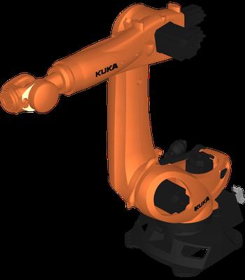 KUKA KR 90 R2900 extra HA robot