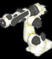 Kawasaki BX100S robot