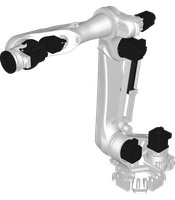 Kawasaki CX165L robot