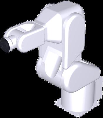 Kawasaki FS03N robot