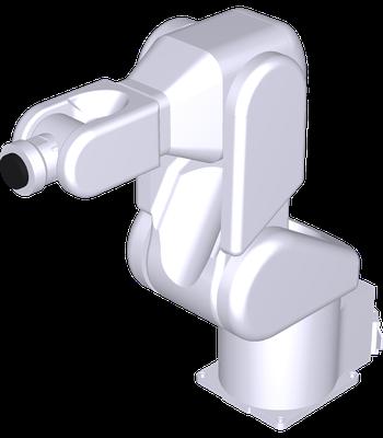 Kawasaki RS03N robot