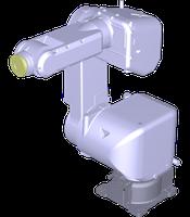 Motoman DX1350D robot