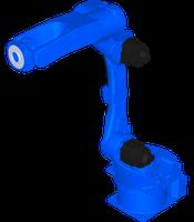 Motoman GP12 robot