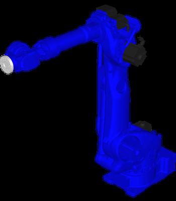 Motoman GP180 robot