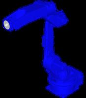 Motoman GP25 robot