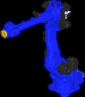 Motoman GP50 robot